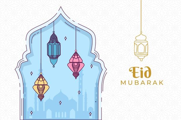 تبریک عید غدیر به انگلیسی + ترجمه فارسی